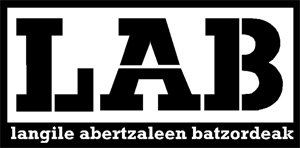LAB (Basque union) - Image: LAB Sindikatua