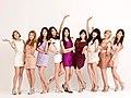 LG 시네마 3D TV 새 모델 '소녀시대' 영입.jpg