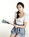 LG WHISEN 손연재 지면 광고 촬영 사진 (36).jpg