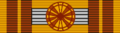 LTU Order of the Lithuanian Grand Duke Gediminas - Commander's Cross BAR.png