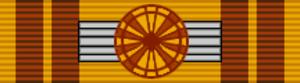 Tomas Venclova - Order of the Lithuanian Grand Duke Gediminas