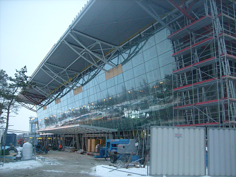 Súbor:LZIB New Terminal (Construction).jpg