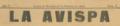 La Avispa (27-02-1910) cabecera.png
