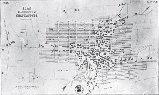 La Chaux-de-Fonds1841