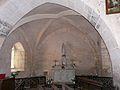 La Douze église grande chapelle sud.JPG