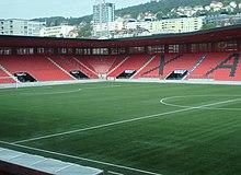 Stade De La Mala Re