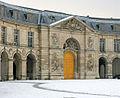 La Petite Ecurie sous la neige (Versailles) (3175060278).jpg