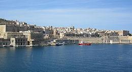 La Valletta – Veduta