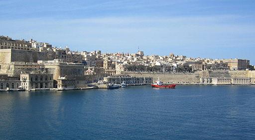 La Valletta - Panorama