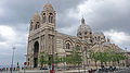 La cathédrale Sainte-Marie-Majeure, Marseille.jpg