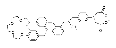 Scheme 2. Lab On A Molecule