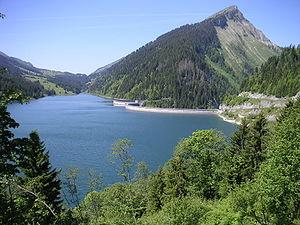 Lac De Causse Camping Car