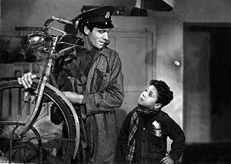 Bicycle Thieves - Image: Ladri di biciclette (film)