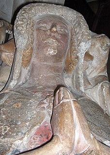 Elizabeth de Montfort, Baroness Montagu English noble