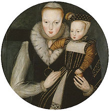 Lady Katherine Grey and her son Lord Edward Beauchamp v2.jpg