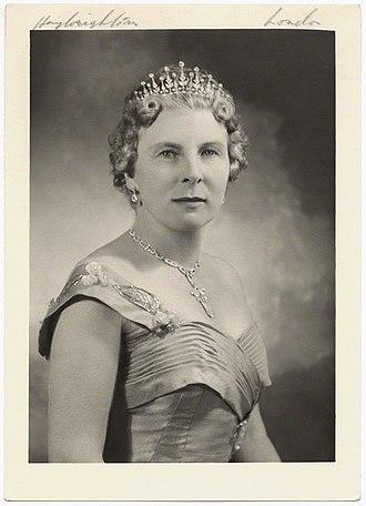 Lady May Helen Emma Abel Smith (née Cambridge).jpg