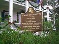 Lafayette LA Alexandre Mouton House Dec2007 012 (2630681351).jpg
