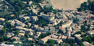 Lagnes Commune in Provence-Alpes-Côte dAzur, France