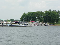 Lake Kinkaid, Illinois.JPG