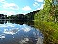 Lake of Kenozersky national Park.jpg