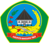 Official seal of East Manggarai Regency