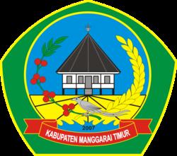 Kabupaten Manggarai Timur Wikipedia Bahasa Indonesia Ensiklopedia Bebas