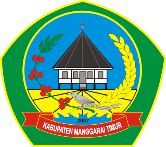 Berkas Lambang Kabupaten Manggarai Timur Png Wikipedia Bahasa Indonesia Ensiklopedia Bebas
