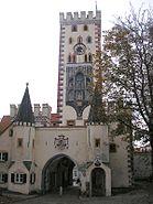 Landsberg Befestigung 4