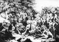 Landsmannschaft Frisia 1852 Lithographie Heinrich Lödel.png