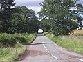 Lane to the common - geograph.org.uk - 872743.jpg