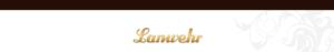 Lanwehr Logo