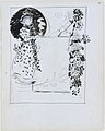 Large Boston Public Garden Sketchbook- Design for an advertisement for a tearoom MET DT3419.jpg