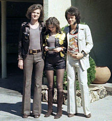 15adfecf1ac0 1970s in Western fashion - Wikipedia