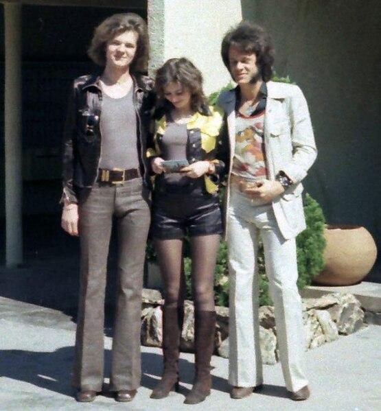 File:Lars Jacob et al & fashions in San Diego 1971.jpg