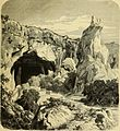 """Latomia del Paradiso (Syracuse) - Image from page 676 of """"Italy from the Alps to Mount Etna"""" (1877).jpg"""