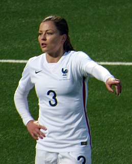 Laure Boulleau association football player
