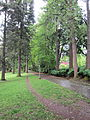 Laurelhust Park paved and unpaved, Portland, May 21, 2012.JPG