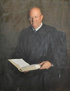 Laurence Silberman American judge