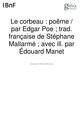 Le Corbeau Poe trad Mallarme.pdf