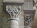 Le Montet (03) Église Saint-Gervais et Saint-Protais - Intérieur 02.jpg