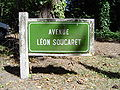 Le Touquet-Paris-Plage (Avenue Léon Soucaret).JPG