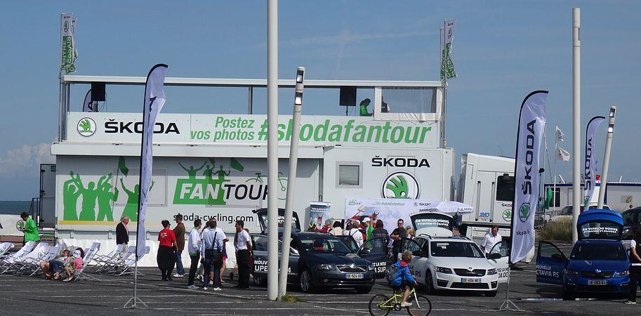 Le Touquet-Paris-Plage - Tour de France, étape 4, 8 juillet 2014, départ (A02).JPG