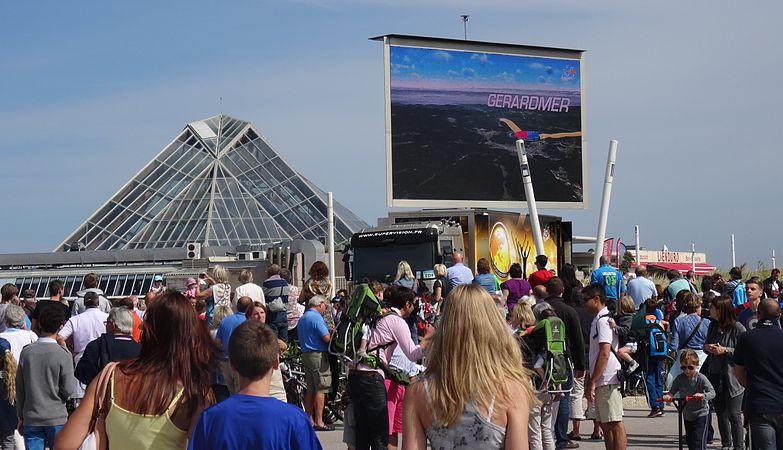Le Touquet-Paris-Plage - Tour de France, étape 4, 8 juillet 2014, départ (A06).JPG