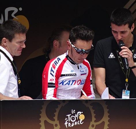 Le Touquet-Paris-Plage - Tour de France, étape 4, 8 juillet 2014, départ (B040).JPG