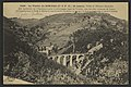 Le Viaduc du Bon-Pas (Cie C. F. D. ), 35 mètres, Vallée de l'Eyrieux (Ardèche) (34410361252).jpg