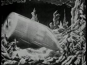 File:Le Voyage dans la lune (black and white, 1902).webm