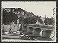 Le pont sur la Drôme . Détruit en 1940 par l'armée (34716096735).jpg