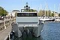 Le yacht à moteur U 21 (13).JPG