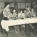 Leaders of the Women's Congress, Wanita di Indonesia p79 (Ministry of Information).jpg