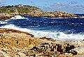 Leaving Duncan Cove (23757504922).jpg